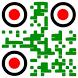 예쁜 멋진 QR코드 만들기, 생성기 : QR코드 디자인 by 부엉이