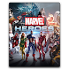 Puzzle Marvel Hereos New by mobile legend.