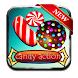 Candy Action by ALHAMAD
