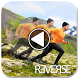 Reverse Video Movie Maker by Videoloft