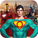 Grand Immortal Gods - Superhero Ring Arena Battle by Dolphin Games