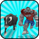 Multi Monster Bull Hero VS Super Villains by Game Volla Productions