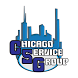 Chicago Service Solutions by Westrom Software
