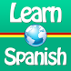 Quick and Easy Spanish Lessons by Zeemish Labs