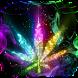 Rasta Fantasy Color by Hello Keyboard Theme