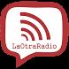 La Otra Radio - Paraguay by SkyliteDev