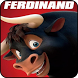Ferdinand Wallpaper by Vanyon