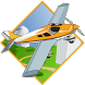 Real 3D Pilot Airplane Flight by FoqGames