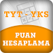 YKS & TYT Puan Hesaplama by Androger