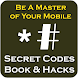 Secret Codes Book and Hacks by IqraTechno