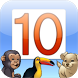 EarlyMath: 80 Animals to Count by ChildUp