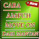 12 Cara Ampuh Buat Move On dari Mantan by Ghanz Apps