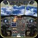Airplane Driving Simulator by KidsFunGames