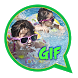Funny GIF for whatsapp by SnapApp Developer