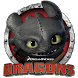 How to Train Your Dragon Adventure Launcher by CM Launcher Team