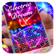 Electric Color Dream Theme by Enjoy the free theme