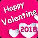 2018 Valentine Day Greetings - Hindi English Wish by Murlidhar App Studio