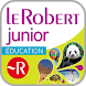 Le Robert Junior Éducation by SEJER