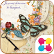 Wallpaper Stationery by +HOME by Ateam