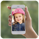 Selfie Photo Frames by Standoffish