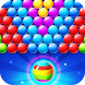 Bubble Shooter Wizard by CandyBubble Go