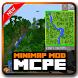 Minimap for Minecraft by Better Mods