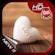 love valentine wallpaper by eolinlovessa