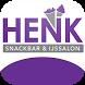 Snackbar Henk Bussum by Appsmen