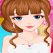 Enchanting Bride Dress Up Game by Wonder Days