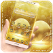 Theme Golden Bubble by Theme Designer