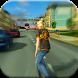Subway Rail Skate Run by BB Mobile Games