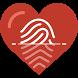 Love Scanner Fingerprint Prank by MinimalApp Studio
