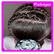 Cute Little Hairstyles by Rahayu