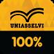100% UNIASSELVI by ASAPP