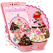 Cup Cake Launcher by Launcher Fantasy