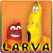 New Larva Heroes Hint by cunong