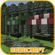 Dokucraft Dark Mod MCPE by Mcclegern