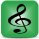 Learn Musical Notes Flash Card by Decrux Infotech