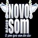 Rádio Novo Som by kshost