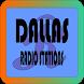 Dallas Radio Stations by Tom Wilson Dev