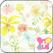 Summer Theme-Blooming Flowers- by +HOME by Ateam