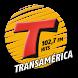 Rádio Transamérica 102,7 FM by Cadena Sistemas