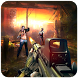 Ultimate Zombie Gun Shooter - Survival War by Dolphin Games