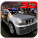 Police Chase Street Crime 3D by Reality Gamefied