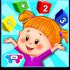 Izzie's Math - Kids Game by TabTale