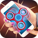 Fidget Spinner Simulation PRO by Project Parkour Games