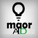 AID Programs - admin panel by Maor development