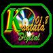 Radio Kantuta Bolivia by ALFA SISTEMAS