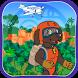 Puppy Rescue Patrol: Maya Adventures by Paw studio