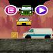 Petualangan Off Road mobil jeep Adventure Climb by rodney developer